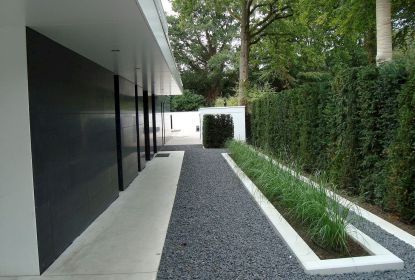 70 Incredible Side House Garden Landscaping Ideas With Rocks – grace alvarado