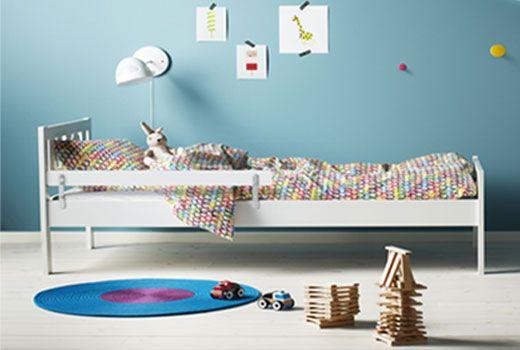 Las 25 mejores ideas sobre cama para ni os en pinterest - Cama para ninos pequenos ...