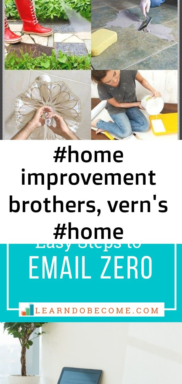 home improvement brothers, vern's home improvement 61265