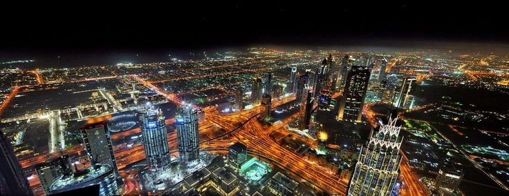 Top 10 interesting facts about Dubai