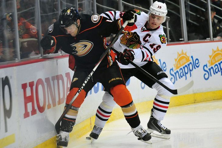Ducks Douse Calgary Flame Now Ready For Blackhawks: 2015 Stanley Cup Playoffs - http://movietvtechgeeks.com/ducks-douse-calgary-flame-now-ready-for-blackhawks-2015-stanley-cup-playoffs/-The Calgary Flames, following a loss in game five of their second round series on Sunday night, saw their hopes dashed in the 2015 NHL Stanley Cup playoffs. The Anaheim Ducks, enjoying their best post-season since winning the Stanley Cup eight years ago
