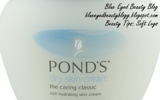 Beauty Tips: Soft Legs. Blue Eyed Beauty Blog. blueeyedbeautyblogg.blogspot.com Use Pond's Cold Cream for dry skin to have soft silky legs after a shave.
