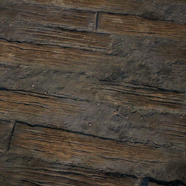 Dusty Planks - 100% Substance Designer, Robert Wilinski on ArtStation at https://www.artstation.com/artwork/nD8Dr
