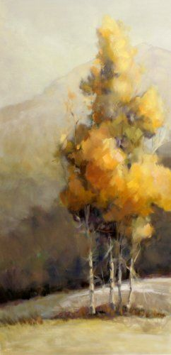 Candace Rideout | Relics Framemakers  Fine Art Gallery – Holladay / Salt Lake City, Utah #tree #landscape #art