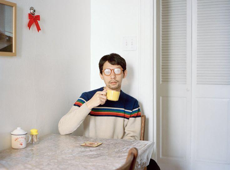 "la-beaute–de-pandore: ""  Pixy Yijun Liao Experimental Relationship """
