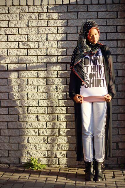 Minimal Exposure Blog. Hijab Fashion. Hijab Style.