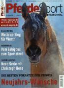 #Magazin #PferdeSport_international 2/2016 MIT #Dressur und #Springen und #Vielseitigkeit und #Zucht #Reitsport - magazin