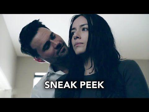 """Marvel's Agents of SHIELD 4x16 Sneak Peek """"What If…"""" (HD) Season 4 Episo..."""