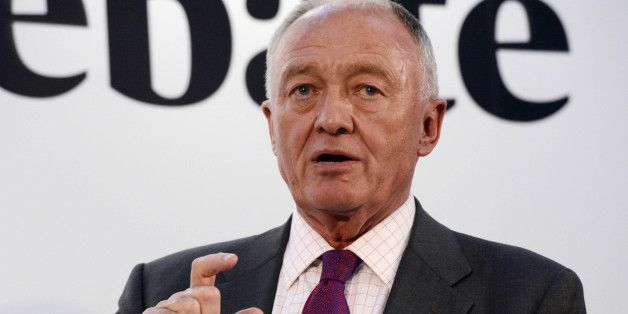 Paris Attacks Are West's Interventions 'Coming Back To Haunt Us,' Says Ken Livingstone