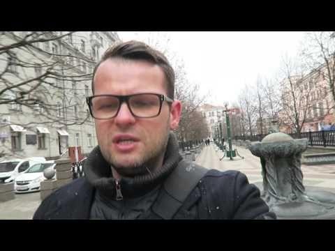 Mińsk: Jak pozbyć się kompleksów   #MentalPower 08 - YouTube