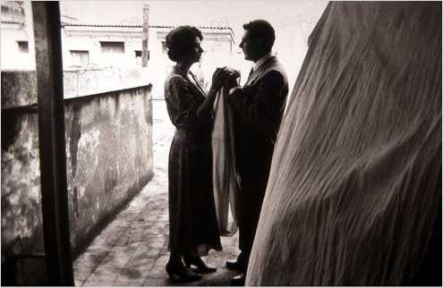 Une journée particulière (1977) Ettore Scola