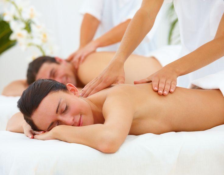 Couples Massage l Indigo Earth Spa