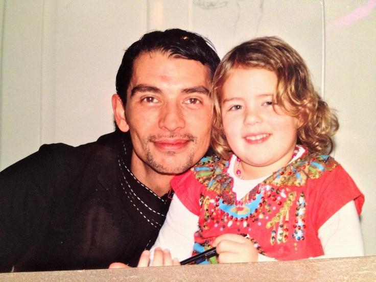 met Eva 2005