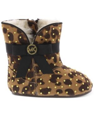 Michael Michael Kors Baby Girls Grace 14 Boots