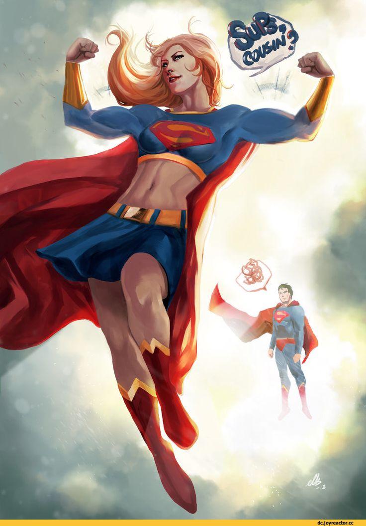 DC Comics,DC Universe,фэндомы,Supergirl,Супергерл, Кара Зор-Эл, Кара Кент,Superman,Супермен, Кал-Эл, Кларк Кент