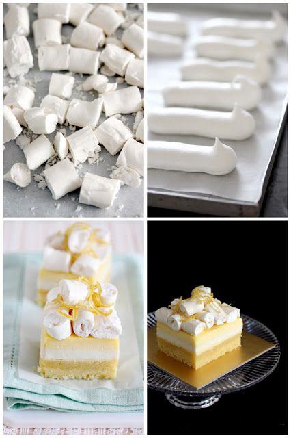 ... Lemon Recipes on Pinterest | Lemon Cookies, Lemon and Lemon Cakes