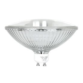 Utilitech 75-Watt Par36 Gu10 Base Bright White Outdoor Halogen Flood Light Bulbs (our outdoor light bulbs)