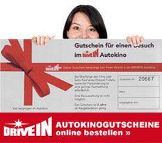 Kino in Köln: DRIVE IN Autokino Köln Porz mit Kinoprogramm, Infos rund ums Kino und die Filme, Filmtrailern und vielem mehr.