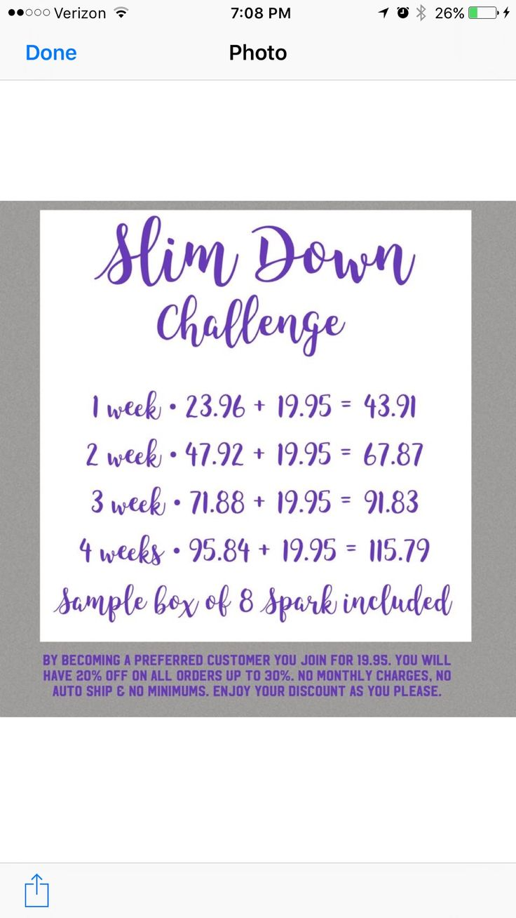 #Advocare Hey guys if you are looking to shed some weight, tone up or even just maintain Advocare has a great offer right now for the slim down challenge when you become a preferred customer. A preferred customer(PC) is $20 and you will receive and 20-30% discount on all products for a year! Including a distribution pack if you are interested in selling. Below is my link! Stay healthy my friends! https://www.advocare.com/170139222
