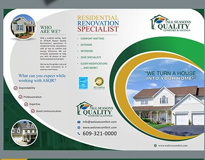 """Check out new work on my @Behance portfolio: """"Brochure design"""" http://be.net/gallery/36273497/Brochure-design"""