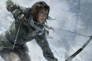 Tomb Raider: Rise of the Tomb Raider Release date is sometime in 2015. Can't wait for this :) So stoked!