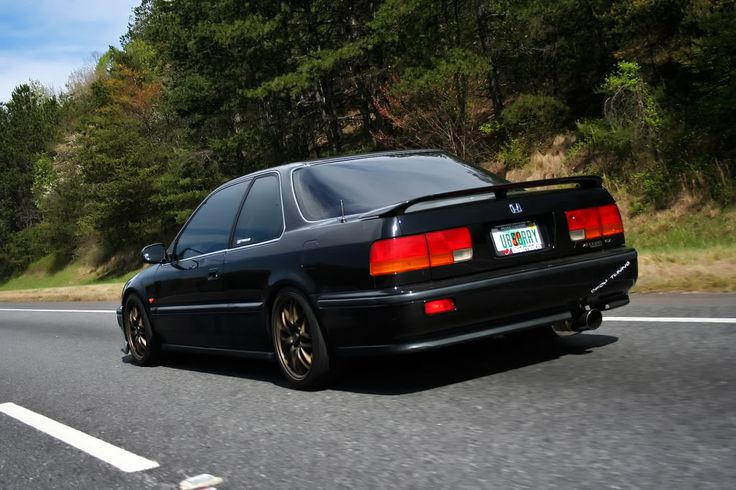 RICHIE*GT35R : 1992 Accord EX - CB7Tuner Forums