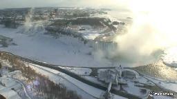 EarthCam - Niagara Falls Cam
