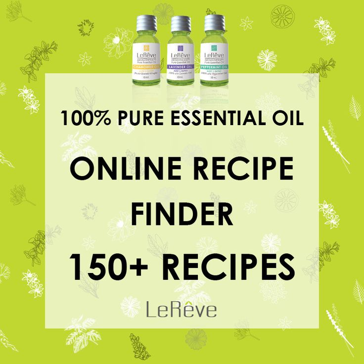 Over 150 Aromatherapy recipes available online. From coughs, hay fever, nausea, muscle cramps, stretch marks, nappy rash, warts, colic, sleeplessness, ant rid, carpet deodoriser, soap scum cleaner and much more! Bookmark this on your phone and have every recipe on hand 24/7 wherever you are! http://www.aromatherapy.net.au/recipe-finder/