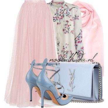 nooralhuda.nl   Hijab Outfits, Hijab Haul, Islamic IMGs & le Blog