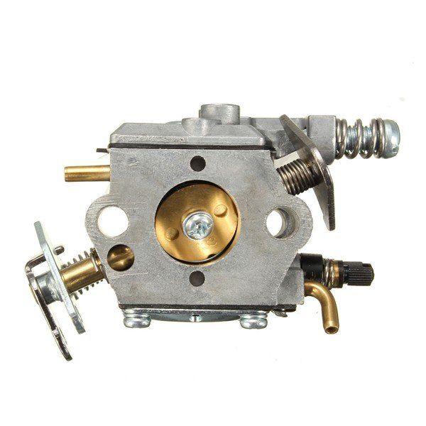 Mower Carburetor For Poulan Chainsaw 1950 2050 2150 2375 Walbro WT