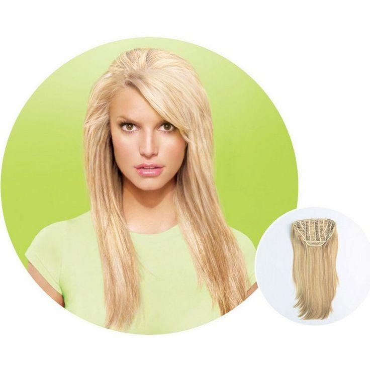 Best 25 jessica simpson hair extensions ideas on pinterest jessica simpson clip in hair extensions hairextensions virginhair humanhair remyhair http pmusecretfo Choice Image