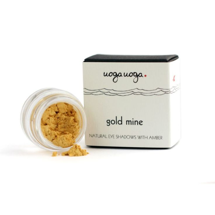 Uoga Uoga, gouden oogschaduw Gold Mine