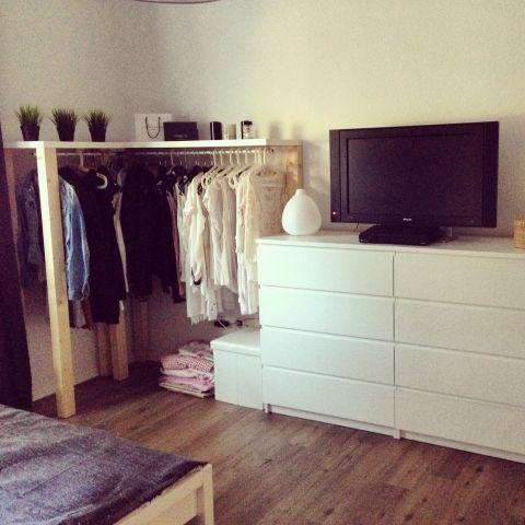 Die 25+ Besten Ideen Zu Erste Eigene Wohnung Auf Pinterest ... Ideen 1 Zimmer Wohnung Einrichten