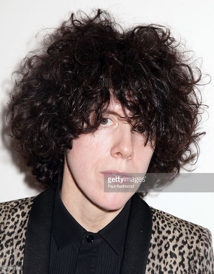 Musician L.P. attends Alexander Yulish 'An Unquiet Mind' VIP Opening Reception at KM Fine Arts LA Studio on March 8, 2014 in Los Angeles, California.