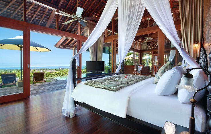 two bedroom villa - sekapa