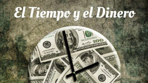 EL TIEMPO Y EL DINERO Muchas personas piensan que es el dinero que aporta la felicidad, y la cosa cierta es que...bit.ly/2bKya61
