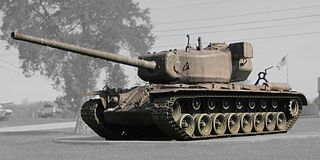 The T29 was not ready in time for the war in Europe, but it did provide post-war engineers with opportunities for testing the engineering concepts in artillery and automotive components.