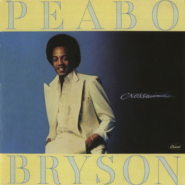 Crosswinds, a song by Peabo Bryson on Spotify