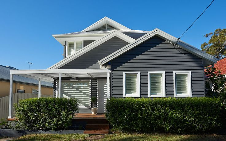 Popular cladding and weatherboard paint colours | Scyon Wall Cladding And Floors