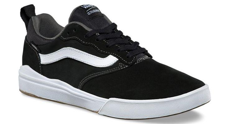 Vans UltraRange Pro Shoe   Details: http://bmxunion.com/daily/vans-ultrarange-pro-shoe/  #Vans #bmx #shoe #shoes #style #design #fashion
