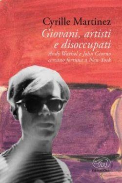 Giovani, artisti e disoccupati, Cyrille Martinez