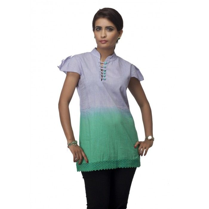 Blureen Tunic | High5Store.com