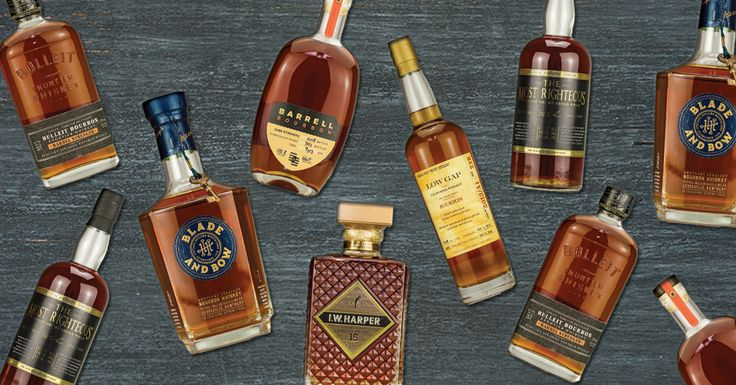Looking for great whiskey under $50? We've got some suggestions.