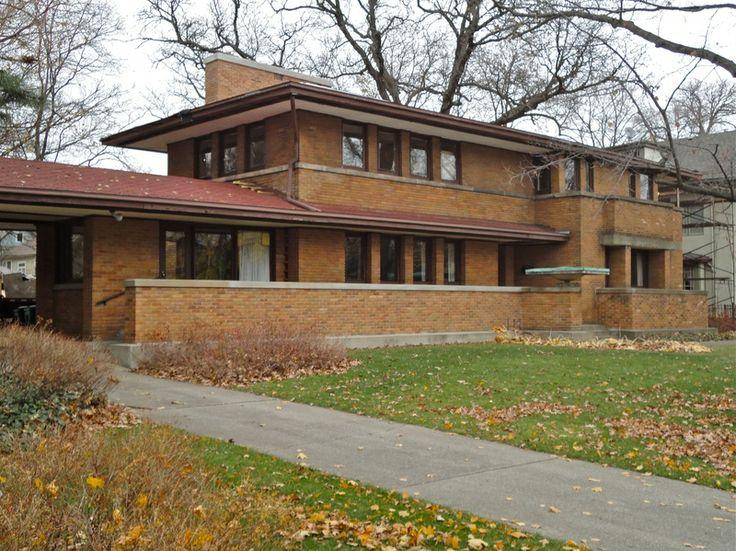 Frank Lloyd Wright Prairie Style 452 best frank lloyd wright images on pinterest | frank lloyd
