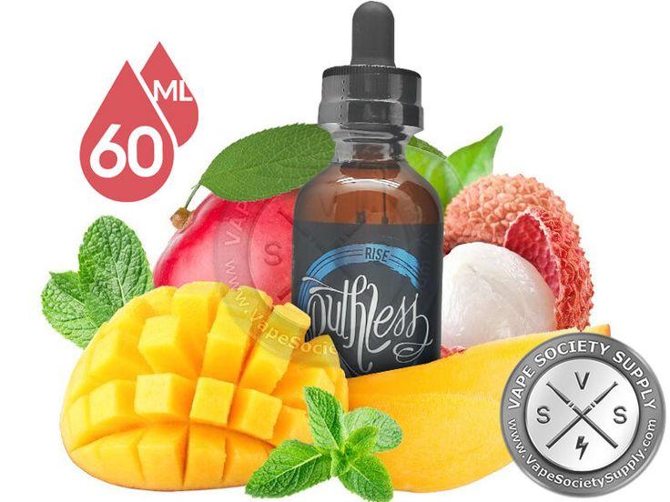 EZ Duz It By Ruthless Vapor 60ml   Vape juice, Delicious