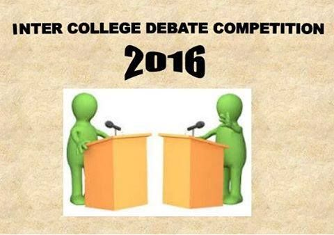 An inter college debate competition is being organised by IITM Janakpuri on 24th of October, 2016. For more details and apply online click here:-https://sites.google.com/…/iitm-inter-college-debate-c…/home Registration form Link:click here to download registration form-http://iitmipu.ac.in/…/uploads/2016/09/registration-form.pdf