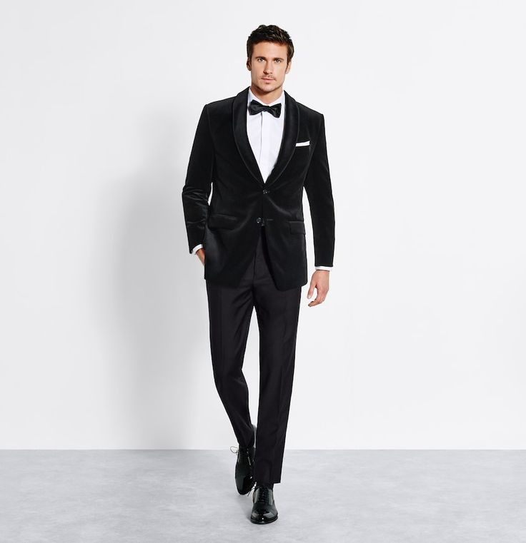 7 best Groomsmen images on Pinterest | The black, Complete outfits ...