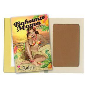 Bronzer Bahama Mama, The Balm Monoprix, 17,50 euros