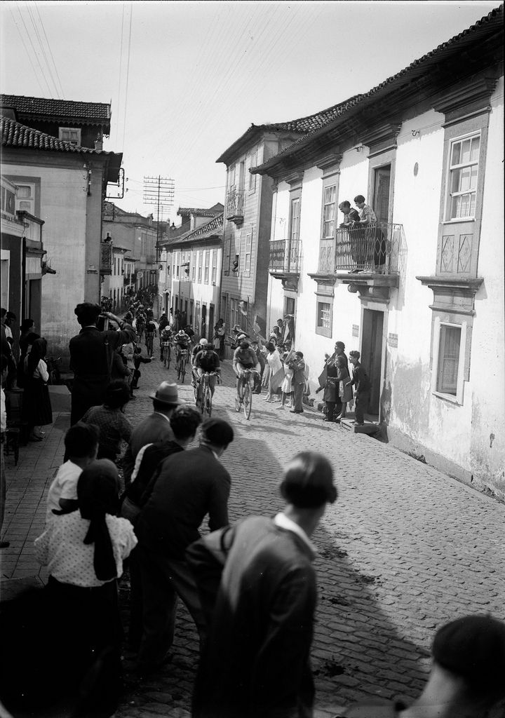 Fotógrafo: Estúdio Horácio Novais. Fotografia sem data. Produzida durante a actividade do Estúdio Horácio Novais, 1930-1980.  [CFT164 01768.ic]