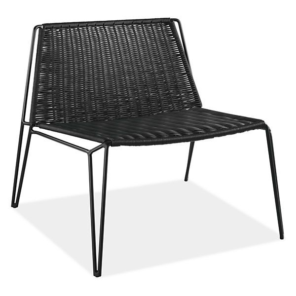 Captivating Penelope Lounge Chair. Modern Outdoor ChairsOutdoor Lounge FurnitureOutdoor  ...